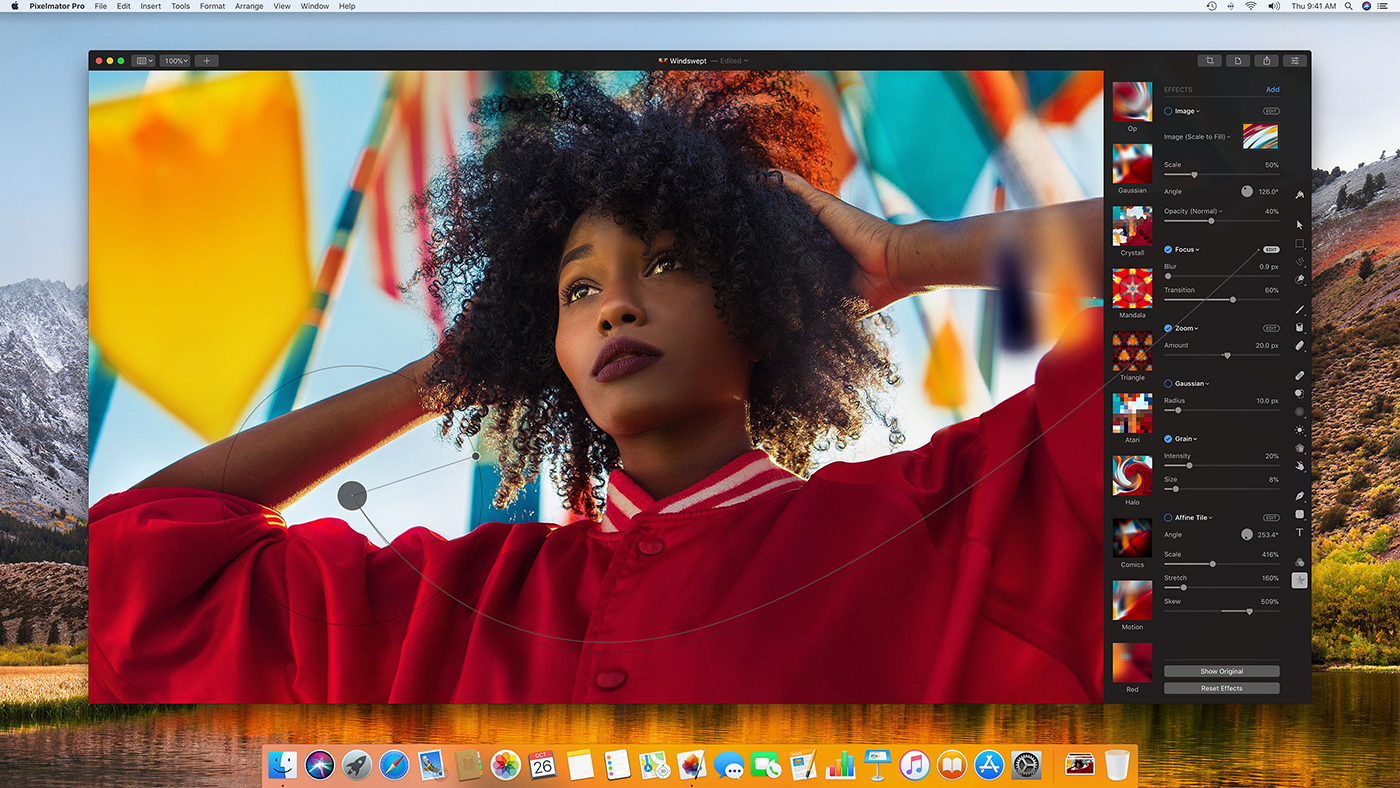 Image result for Pixelmator Pro